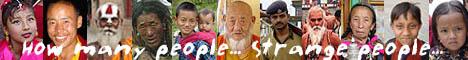 Индия, Шри-Ланка, Тибет, Непал - в картинках и рассказах!