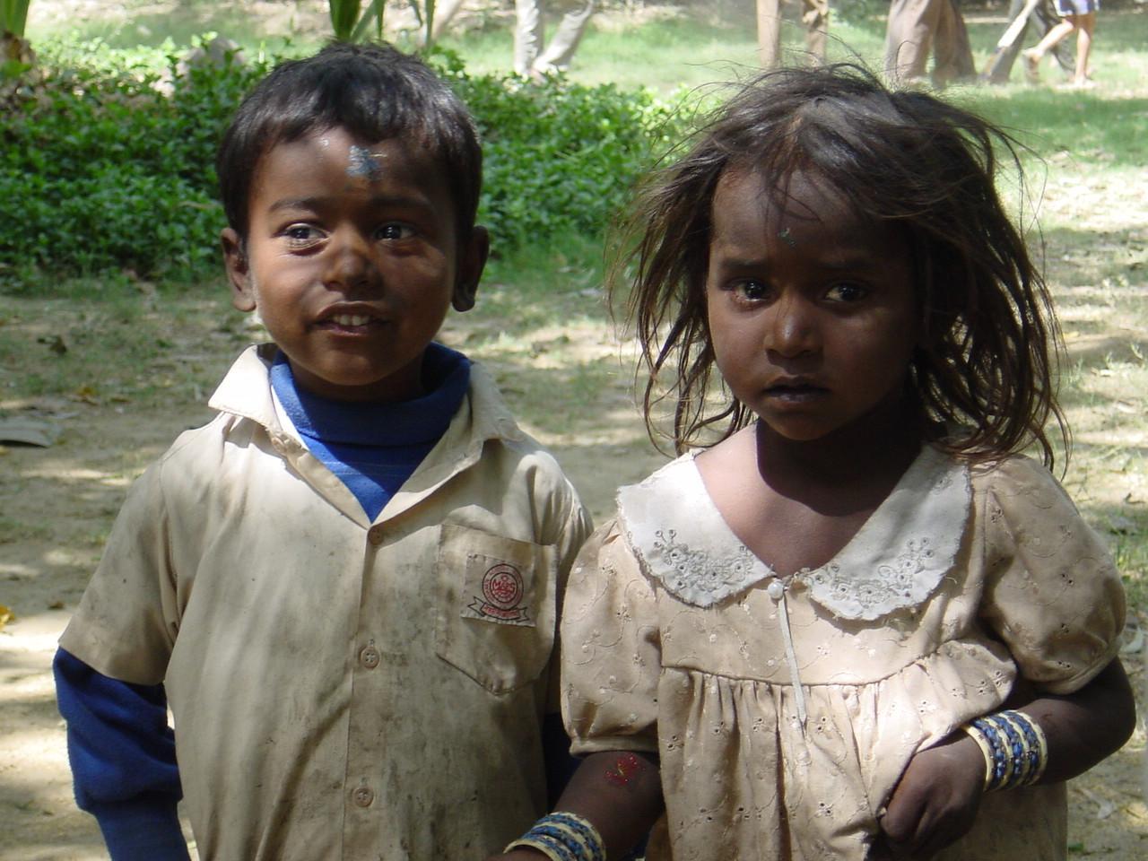 Фото бездомных детей индии