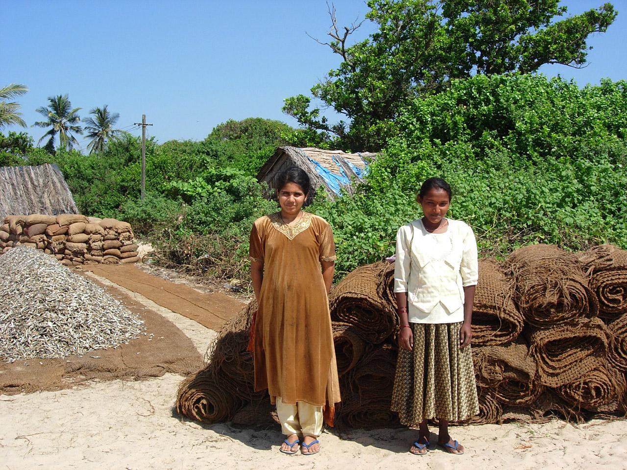 Фото деревенских девушка 22 фотография